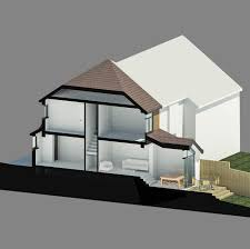 100 House Architecture Design Extensions Sheffield Full Planning Service