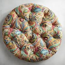 Pier One Papasan Chair Assembly by Papasan Cushion In Vibrant Paisley Pier 1 Imports