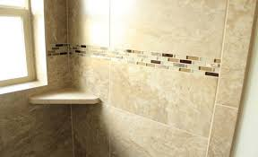 Paint Color For Bathroom With Beige Tile by Beige Tile Bathroom Ideas Almond Tub White Toilet Cream Tiled