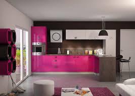 meuble cuisine original cuisine féminine colorée photo 5 15 féminine et colorée une