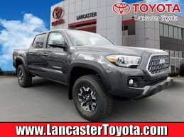 100 New Harrisburg Truck Body 2019 Toyota Tacoma TRD Off Road Double Cab In East Petersburg