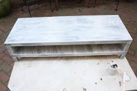 Used Ikea Lack Sofa Table by Tv Console Table Refreshed Ahhh You U0027re So Martha
