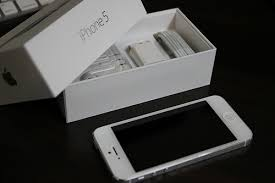 BUY NEW APPLE IPHONE 5 16 32 & 64GB BLACKBERRY P 9981 PORSCHE