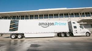 100 Prime Trucking Phone Number Amazoncom Insourcing Roils Freight Industry Analysts Say