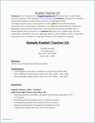 Sample Resume For English Teaching Job In India Yoga Teacher Resumes Project