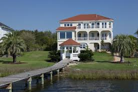 100 Million Dollar Beach Homes Water Front Baldwin County Real Estate Alabama Coastal Living