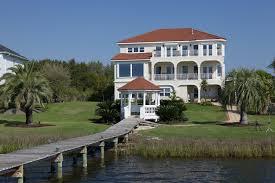 100 Million Dollar Beach Homes Water Front Baldwin County Real Estate Alabama Coastal