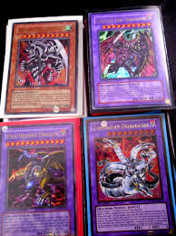 Five Headed Dragon Deck Profile by Deck Inventory 2015 Only Yugioh Toomanycardgames