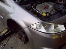 how to change megane headlight bulbrenault repairs