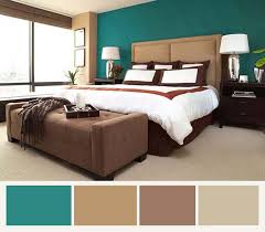 Master Bedroom Color Scheme Ideas Photo