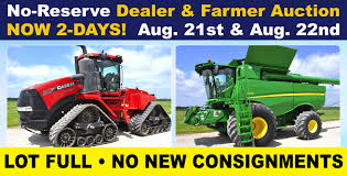 100 Alan Farmer Trucking Sullivan AuctioneersUpcoming Events NoReserve Dealer