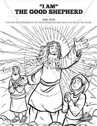 Rahab And The Spies Coloring Sheet Printable Pages