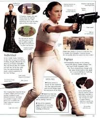 Weapons And Technology Of Episode 2 The Backgrounds To All Characters Including Anakin Skywalker Obi Wan Kenobi Padme Amidala Mace Windu Yoda