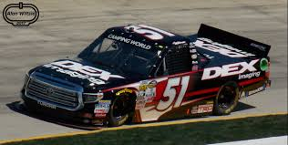 Harrison Burton's 2017 DEX Imaging Toyota - Photo By Alan Wiltsie ... Nascar Truck Series At Cssroad With Teams Shutting Down Denver Colorado Truck Series Rookie Chris Eggleston Timothy Peters Wins Phoenix Toyota Takes Manufacturers 2014 Kroger 200 Martinsville Speedway Camping World Homestead Starting Lineup November 17 2017 Dodge Ram Craftsman 2002 Picture 3 Of Unoh Presented By Zloop Johnny Sauter Earns His Second Victory Daytona Daniel Hemric Tyler Reddick Desperate For Wins And Chase Spot In Crafton Second Win Season Chevrolet Silverado 2009 Full Jj Yeley Readies Return