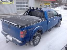 100 Truck Bed Bar HeavyDuty Cover Custom Roll LINEXed On B Flickr