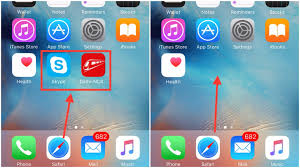 How To Hide Apps iPhone or iPad Gizmostorm