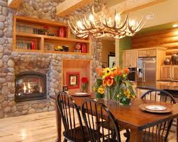 Log Cabin Kitchen Decorating Ideas by 24 Best Log Cabin Kitchens Images On Pinterest Log Cabin