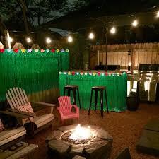 Backyard Bbq Party Decorating Ideas