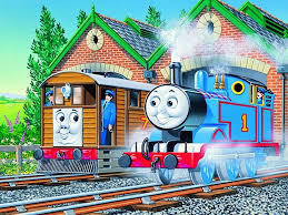 Thomas The Tank Engine Wall Decor by Thomas The Tank Engine Friends Hd Wallpapers Backgrounds 1024 768