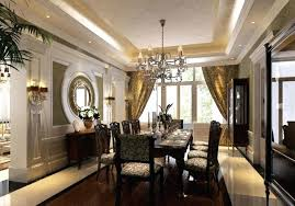 Elegant Dining Room Lighting Ceiling Lights Ideas Modern French Country Traditional Chandeliers