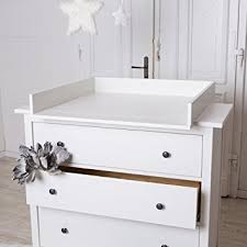changing table top for ikea hemnes chest of drawer white