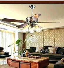 Living Room Fans Dining Fan Light Ceiling Photo 7 Of