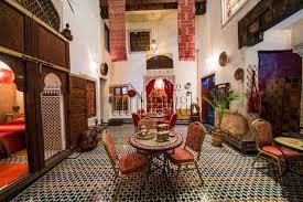 chambres meubl馥s riad de 5 chambres meublées fes mubawab
