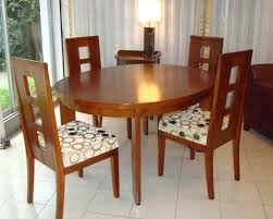 Used Oak Dining Room Sets Table And Chairs Tables With