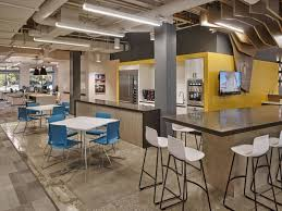 100 Cuningham Group Office Tour Architecture Offices Las Vegas