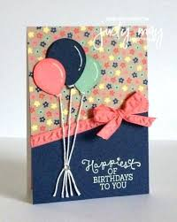 Creative Birthday Cards Plus Card Ideas Simple Designs To Create Astonishing Easy Homemade For Husband