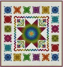 Mouse Creek Quilts Kits
