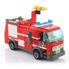 Compare Prices On Build A Fire Truck- Online Shopping/Buy Low ...