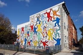 join the mural arts program in celebrating the restoration of