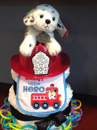 Mommy's Little Hero! Fire Fighter Diaper Cake   Baby Shower Diaper ... Fire Truck Baby Shower The Queen Of Showers Journey Parenthood Firetruck Party Decorations Diaper Cakes Diapering General Information Archives Gifts Singapore Awesome How Do You Make For Monster Bedding Sets Bedroom Bunk Bed Boy Firetruckdalmation Cakebaby