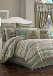 Kenneth Cole Bedding by J Queen New York Newport Bedding Collection Belk
