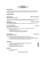 Resume: Coaches Resume Football Coach Cover Letter Mozocarpensdaughterco Exercise Specialist Sample Resume Elnourscom Football Player College Basketball Coach Top 8 Head Resume Samples Best Gymnastics Instructor Example Livecareer Coaching Cover Letter Soccer Samples Free Head Skills Salumguilherme Epub Template 14mb And Templates Visualcv
