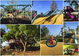 Irvine Great Park Pumpkin Patch by New Playground In Irvine With Huge Tree House Plan A Day Out