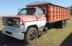 1977 GMC 6500 Grain Truck | Item J1418 | SOLD! November 18 A... 1977 Gmc 4x4 My Fantasy Fleet Pinterest Gmc And Cars Junkyard Find Rally Stx Van The Truth About Sarge Pickup Classic Wkhorses Sprint Caballero Wikipedia Another Mikeo37 Sierra 1500 Regular Cab Post Classics For Sale On Autotrader Super Custom 496 Pickup Truck Build Project Youtube Grande 1947 Present Chevrolet High Sale 4x4 Custom_cab Flickr Questions How Does One Value A Classic