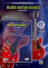 Blues Guitar Basics Mega Pack