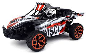 100 Rc Dually Truck Amazoncom Competition Muscle Remote Control RC Truggy Buggy
