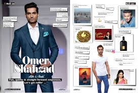100 Define Omer Shahzad Actor Model Social Diary