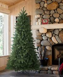 Tree Classics Sherwood Spruce Artificial Christmas 9 Feet Unlit