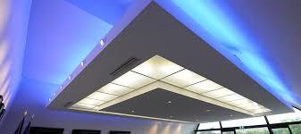 plafond a caisson suspendu chantiers de référence avec des produits et solutions placo
