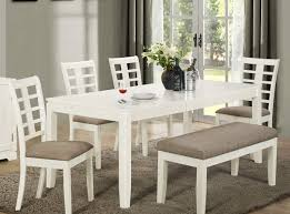 Kitchen Booth Seating Ideas by Dining Room 5hay Dining Room Set With A Bench Kitchen Booth