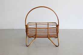 Italian Bamboo Magazine Holder - Orange Furniture Los Angeles Italian 1940s Wicker Lounge Chair Att To Casa E Giardino Kay High Rocking By Gloster Fniture Stylepark Natural Rattan Rocking Chair Vintage Style Amazoncouk Kitchen Best Way For Your Relaxing Using Wicker Sf180515i1roh Noordwolde Bent Rattan Design Sold Mid Century Modern Franco Albini Klara With Cane Back Hivemoderncom Yamakawa Bamboo 1960s 86256 In Bamboo And Design Market Laze Outdoor Roda