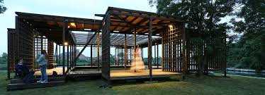 100 Rintala Eggertsson Architects This Dance Pavilion By Rintala Eggertsson Brings Biennale