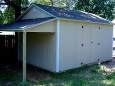 Everton 8 X 12 Wood Shed by Everton 8 U0027 X 12 U0027 Wood Storage Shed Out Buildings U0026 Exteriors