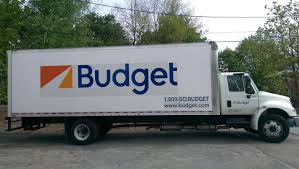 Budget Truck Rental Website Moving Truck Rentals Budget Truck ...