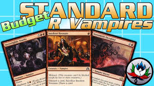 mtg insane 15 budget mono red vires standard deck tech for