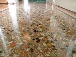 terrazzo floors los angeles terrazzo floors for best home